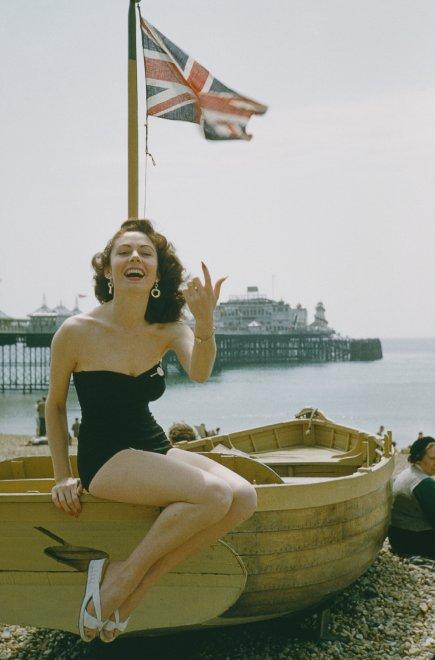 La classe operaia va Blackpool: anni '30-'50, vacanze all'inglese