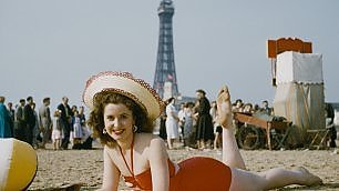 La classe operaia va a Blackpool anni '30-'50: vacanze all'inglese
