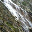 Ghiacciai in ritirata L'estate sulle Alpi