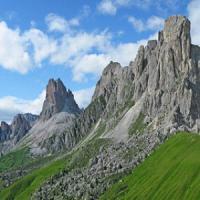 Cortina, alpinista muore precipitando da 50 metri