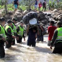 Crisi diplomatica tra Colombia e Venezuela, tensione alla frontiera