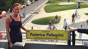 """Lungomare """"Federica Pellegrini"""""""