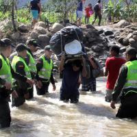 Tensione fra Venezuela e Colombia: Caracas espelle centinaia di immigrati