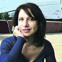 """Adele Parrillo: """"Io, timida e tenace ho combattuto per amore di Stefano. Lui sognava un..."""