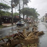 Paura per la tempesta Erika: oltre 30 morti ai Caraibi. Stato d'emergenza in Florida