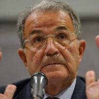 """Prodi: """"Su Italia e Berlusconi Renzi si è sbagliato. Riforme? No a interventi sguaiati"""""""
