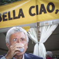 """Nicola Latorre: """"D'Alema-Lotti, Massimo ha steccato"""""""