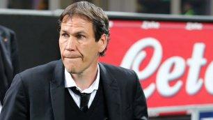 """È subito Roma-Juve   vd   Garcia: """"Vanno aggrediti""""  Allegri punta su  Dybala"""