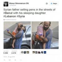 Beirut, il crowdfunding per Abdul è virale, 120 mila dollari in 2 giorni