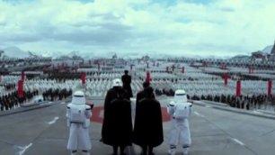 Star Wars, il nuovo teaser    Foto  Sul set: ritorno a Tatooine