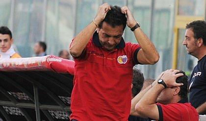 Teramo in Lega Pro e -6  Sconto di tre punti al Catania