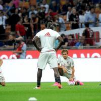 Milan-Empoli, Balotelli resta in panchina: il film della partita