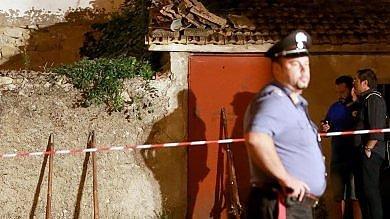 Potenza, esplode il fucile di scena   video   muoiono due figuranti, feriti 5 spettatori