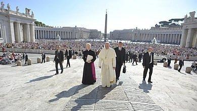 Il Vaticano: piena fiducia in Gabrielli Marino rientrerà solo a metà settimana