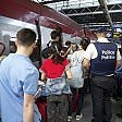 Terrorismo: biglietti  nominativi, pattuglie miste  e controllo bagagli sui treni internazionali