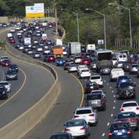 Controesodo da bollino rosso: traffico intenso e code