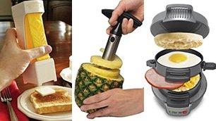 Altro che forchetta e coltello a tavola o in cucina: l'idea geniale