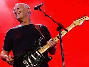 """Il nuovo David Gilmour  """"Combatto ancora"""""""