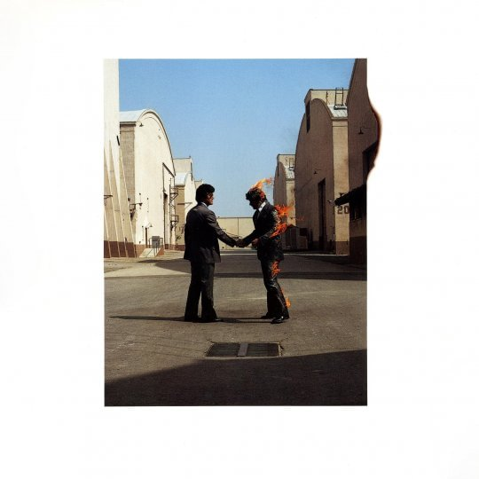 "Pink Floyd, ""Wish You Were Here"", ""diamante pazzo"" nato 40 anni fa ad Abbey Road"