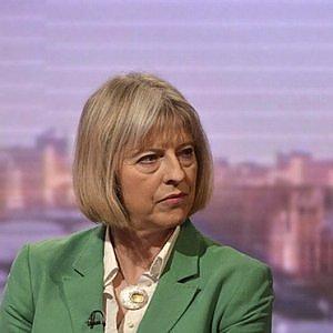 """Gran Bretagna, stop all'Ue sulla libera circolazione. May: """"Stranieri entrino solo se hanno lavoro"""""""