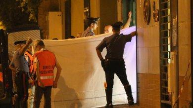 Lutto cittadino per l'immigrato eroe   vd   morto per tentare di sventare una rapina