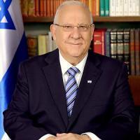 """Rivlin: """"Il sogno di due Stati ancora lontano ma anche ultradestra pericolo per Israele"""""""