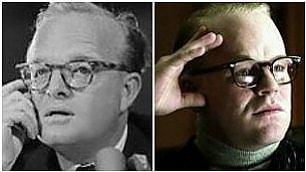 L'attore è identico all'originale 50 fotoconfronti incredibili