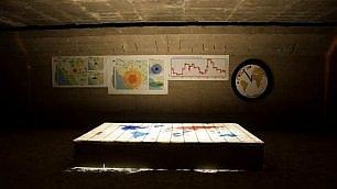 Un giro nel bunker di Mussolini Diventò un rifugio antiatomico
