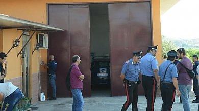 Catania, massacrati in casa per rapina fermato profugo nel centro di Mineo   vd