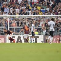 Roma-Juventus 2-1, Pjanic e Dzeko lasciano i bianconeri a quota 0