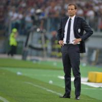 Juventus, Allegri: 'Idee confuse, una brutta partita'