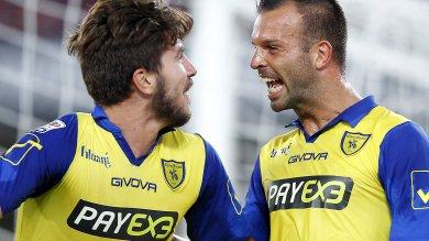 Roma fa festa Juve è ultima Piccole in testa Inter è Jovetic