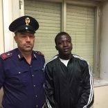 Catania, coppia massacrata in casa  Fermato per omicidio e rapina profugo nel centro di Mineo   video