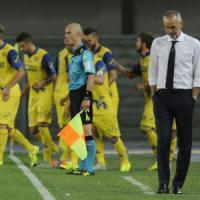 Lazio, Pioli: 'Inaccettabile fare una figura del genere'
