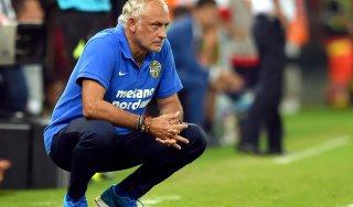 """Verona, Mandorlini: """"Gli episodi hanno inciso, ma potevamo fare meglio"""""""