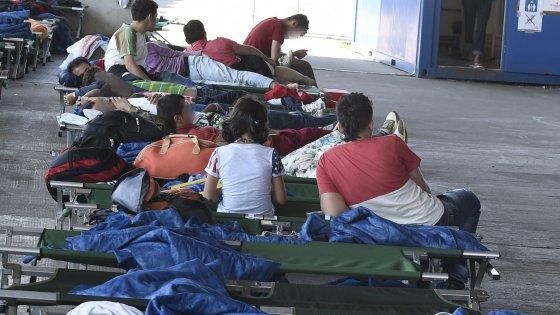 Emergenza migranti, vertice straordinario il 14 settembre
