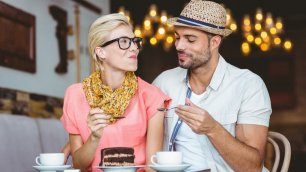 Perché cibo e amore sono così legati? Risponde l'esperta