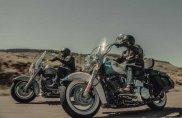 Harley-Davidson,  gamma più ampia, ricca e potente