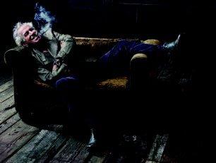 """Keith Richards, un nuovo cd: """"Contro l'autorità"""""""