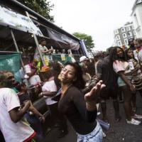 Notting Hill, siamo inglesi: il carnevale della trasgressione