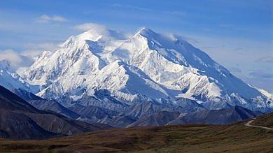 """Alaska, il McKinley torna Denali  foto  Obama restituisce ai nativi il """"più alto"""""""