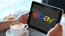I 20 anni di eBay, dalle aste a 'big' e-commerce