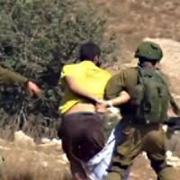 Israele, rilasciato su cauzione attivista italiano arrestato ieri