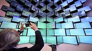 Lo show  hi-tech è a Berlino . Poi sarà Apple  a prendersi la scena