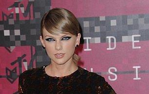 Taylor Swift, un bottino di premi agli MTV Awards