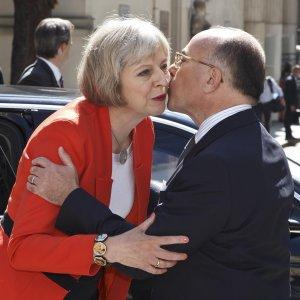 """Ue a Londra: """"Libera circolazione cittadini è parte fondante mercato comune"""""""