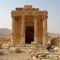 Siria, ancora in piedi il tempio di Bel dopo devastazione dell'Is