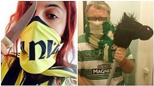 Fenerbahçe, minacce al Celtic Replica ironica degli scozzesi