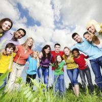 """""""Se il teenager segue il gruppo, cresce più sano"""""""