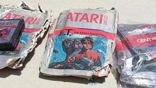 Da rifiuto a pezzo da collezione E.T., gioco più brutto di sempre